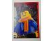Gear No: njo3de228  Name: Ninjago Trading Card Game (German) Series 3 - #228 Card