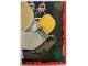 Gear No: njo3de234  Name: Ninjago Trading Card Game (German) Series 3 - #234 Card