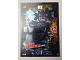 Gear No: njo3de236  Name: Ninjago Trading Card Game (German) Series 3 - #236 Fieser Garmadon Card