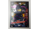 Gear No: njo3de248  Name: Ninjago Trading Card Game (German) Series 3 - #248 Fieser Luke Cunningham Card