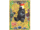 Gear No: njo3deLE21  Name: Ninjago Trading Card Game (German) Series 3 - LE21 Gemeiner Nails Card