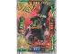 Gear No: njo4de044  Name: Ninjago Trading Card Game (German) Series 4 - #44 Ultra Duell Eisen-Baron Card