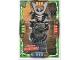 Gear No: njo4de074  Name: Ninjago Trading Card Game (German) Series 4 - #74 Krasser Garmadon Card