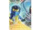 Gear No: njo4de248  Name: Ninjago Trading Card Game (German) Series 4 - #248 Card