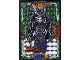 Gear No: njo4deLE9  Name: Ninjago Trading Card Game (German) Series 4 - LE9 Mega Böser Garmadon Card