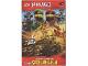 Gear No: njo4derules  Name: Ninjago Trading Card Game (German) Series 4 - Rules / Spielregeln
