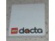 Gear No: notebl6  Name: Sticky Notes, LEGO Dacta
