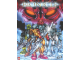 Gear No: p02bionicle  Name: Bionicle Poster 2002, Toa Nuva (WO#U-0141), 43 x 56 cm
