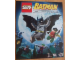 Gear No: p08batman  Name: Batman Poster,  Advertisement for Videogame, Double-Sided (s08)