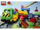 Gear No: p08duplo  Name: Duplo Poster, Lego Ville Train