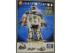 Gear No: p09NXT  Name: Mindstorms Poster, Robot 8547 NXT 2.0