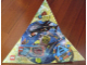 Gear No: p09atl  Name: Atlantis 3D Poster, Triangular (with 3D Glasses 852906)