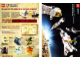 Gear No: p11njocty  Name: Ninjago / City Space Shuttle 30th Anniversary Double Sided Poster