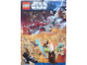 Gear No: p11swcw1  Name: Star Wars Clone Wars Poster, Republic Frigate (Single-Sided - 4645869)