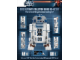 Gear No: p12sw2  Name: Star Wars Ultimate Collector Series R2-D2 Poster