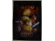 Gear No: p12sw3  Name: Star Wars Episode I Poster - Every Saga Has a Beginning