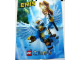 Gear No: p13loc05  Name: Legends of Chima Poster, Eris