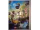 Gear No: p13loc06  Name: Legends of Chima Poster, Speedor