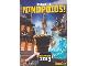 Gear No: p13njo2  Name: Ninjago Poster 2013 Beware the Nindroids!