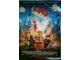 Gear No: p14tlm01es  Name: The LEGO Movie Poster Spanish - La LegoPelícula - La Historia de Alguien Normal Que Llegó a Ser Especial