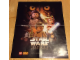 Gear No: p15sw04  Name: Star Wars Episode I Poster - The Phantom Menace