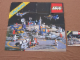Gear No: p79space  Name: Space Poster Large 1979 (Legoland Moonbase)