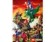 Gear No: p93castle  Name: Castle Poster 1993 (110583/110683-EU)