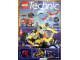 Gear No: p95tech  Name: Technic Poster 1995 Large (4.100.098/4.100.099-EU)