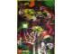 Gear No: p97ufo  Name: UFO Poster 1997 (4108891/4108875-EU)