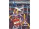 Gear No: pc04moa  Name: Postcard - Mall of America Lego Display