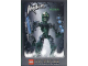 Gear No: pc06bio11  Name: Postcard - Bionicle Inika - Toa Kongu