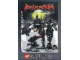Gear No: pc06bio2  Name: Postcard - Bionicle Piraka - Reidak