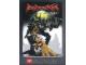 Gear No: pc06bio3  Name: Postcard - Bionicle Piraka - Zaktan