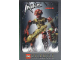 Gear No: pc06bio7  Name: Postcard - Bionicle Inika - Toa Jaller
