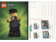 Gear No: pc10mcwl01  Name: Postcard - World Club My Christmas Wish List - City