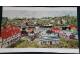 Gear No: pc1333  Name: Postcard - Legoland Parks, Legoland Billund - Miniland, Small Provencial Town