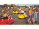 Gear No: pc1347  Name: Postcard - Legoland Parks, Legoland Billund - The Traffic School 1