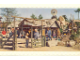 Gear No: pc1351  Name: Postcard - Legoland Parks, Legoland Billund - LEGOREDO, Legoldmine