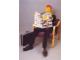 Gear No: pc17872E  Name: Postcard - The ART of LEGO - Adam Brick