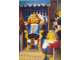 Gear No: pc17873E  Name: Postcard - The ART of LEGO - Old King Cole by David Lyall