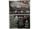 Gear No: pc18sw01  Name: Postcard - Star Wars Set 75192 UCS Millennium Falcon VIP Members Postcard