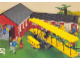 Gear No: pc88lws1  Name: Postcard - Lego World Show, Adventurers - Wright Brothers