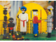 Gear No: pc88lws3  Name: Lego World Show, Adventurers - Henry Stanley's meeting with David Livingstone