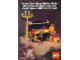 Gear No: pc91bcc  Name: Postcard - Guessing Competition - Treasure Chest (exclusive for Lego Builders Club)