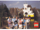 Gear No: pc92bc1  Name: Postcard - Legoland Parks - Builders Club Members (exclusive for Lego Builders Club)
