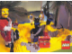 Gear No: pc92bc3  Name: Postcard - Legoland Parks - Captain Kidd Scene (exclusive for Lego Builders Club)