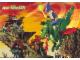 Gear No: pc93castle  Name: Postcard - Castle Various Sets - Castle Magic