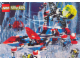Gear No: pc93space  Name: Postcard - Space, Ice Planet Sets and Set 6887 Allied Avenger