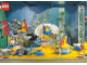 Gear No: pcC1248  Name: Postcard - Lego World Show, Ships and the Sea 1989 - King Neptune