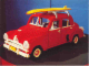 Gear No: pcK1213  Name: Postcard - Legoland Parks, Birkenhead Point Lego Centre - Classic FJ Holden